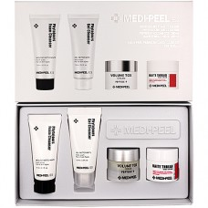 Medi-Peel Набор-мини омолаживающий с пептидами Premium daily care kit edition.2