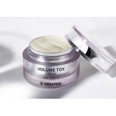 Омолаживающий крем с пептидами MEDI-PEEL Volume TOX Cream Peptide 9, 50 мл.