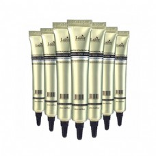 Ночная восстанавливающая сыворотка для волос Lador Keratin Power Fill Up Sleeping Clinic Ampoule (20 мл)