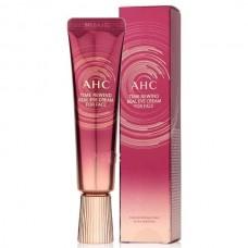 AHC Time Rewind Премиальный крем для кожи вокруг глаз для лица 30 мл