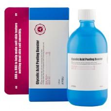 Мягкий пилинг с 3% гликолевой и 0,45% BHA кислотами A'PIEU Glycolic Acid Peeling Booster