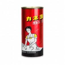 """Kaneyo для кухни """"KANEYO RED CLEANSER"""" порошок для плитки и раковин бут 400гр"""