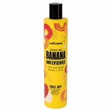 Гель для душа Банан и личи
