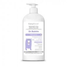 Compliment Dr. Bubble Нежный гель для купания с комплексом натуральных экстрактов «Неболейка»