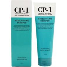 Шампунь для непослушных и вьющихся волос для волос Esthetic House CP-1 Magic Styling Shampoo