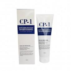 Шампунь для профилактики и лечения выпадения волос Esthetic House CP-1 Anti-Hair Loss Scalp Infusion Shampoo
