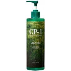 Шампунь для волос увлажняющий Esthetic House CP-1 Daily Moisture Natural Shampoo