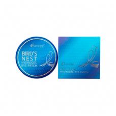 Гидрогелевые патчи для глаз ЛАСТОЧКИНО ГНЕЗДО BIRD'S NEST HYDROGEL EYEPATCH (60 шт)