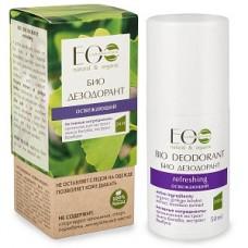 Био-Дезодорант для тела Освежающий