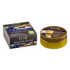 Крем-баттер Витамины для кожи Thai body butter