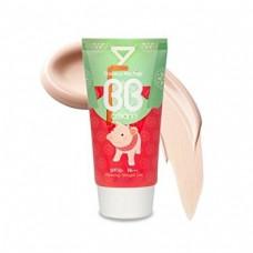 ВВ-крем с коллагеном Elizavecca Milky Piggy BB Cream SPF50+ PA+++(50мл)