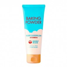 Очищающая пенка для снятия ББ-крема с содой Etude House Baking Powder B.B Deep Cleansing Foam 160 мл