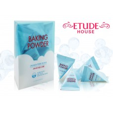Скраб для лица Etude House Baking Powder Crunch Pore Scrub (1 шт.)
