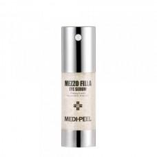 Омолаживающая пептидная сыворотка для век MEDI-PEEL Mezzo Filla Eye Serum 30 мл.