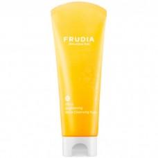 Frudia Citrus Микропенка с цитрусом, придающая сияние коже, 145 г