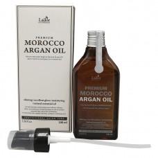 Аргановое масло La'dor Premium Morocco Argan Oil