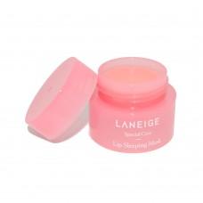 Маска для губ ночная восстанавливающая и питательная LANEIGE Lip Sleeping Mask 3g