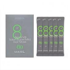 Восстанавливающая маска для ослабленных волос Masil 8 Seconds