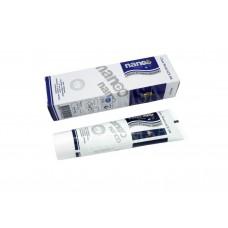 Зубная паста с серебром и протеином Nano Protein Dental Toothpaste, HANIL CHEMICAL 180 гр.