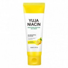 Крем-гель с юдзу для выравнивания тона Some By Mi Yuja Niacin Brightening Moisture Gel Cream (100 мл)