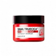 Восстанавливающий крем с муцином чёрной улитки Some By Mi Snail Truecica Miracle Repair Cream (60 гр)