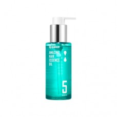 Spaklean Эссенция для волос с эфирным маслом - Amazing hair essence oil, 120мл