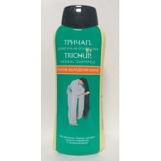 TRICHUP Shampoo Hair Fall Control Vasu (Контроль выпадения волос, Васу), 400 мл.